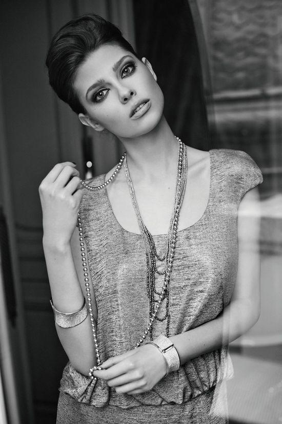 Caterina - ekskluzywna kolekcja wiosna-lato 2014 (FOTO)