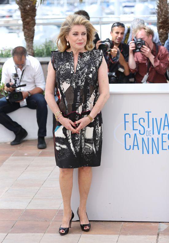 Najpiękniejsze kreacje z ostatnich dni festiwalu w Cannes