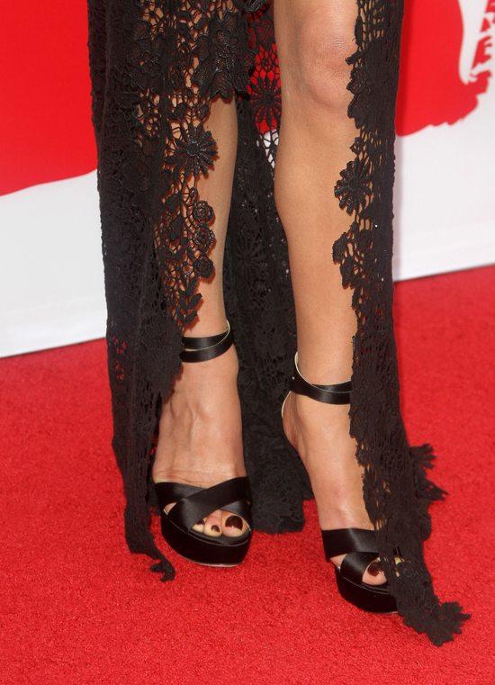 Catherine Zeta-Jones w fantastycznej formie!