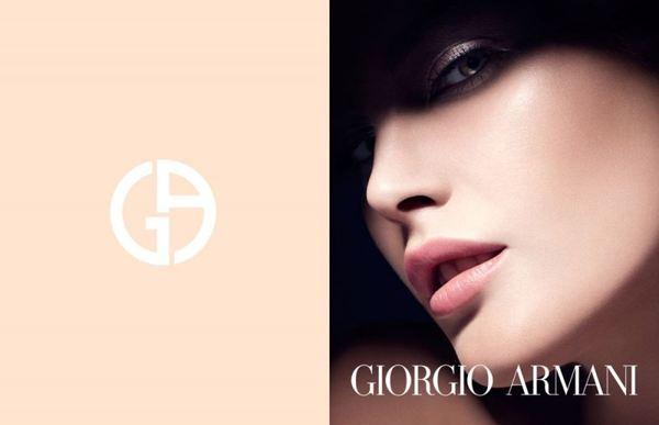 Wiosenna kampania Giorgio Armani Beauty