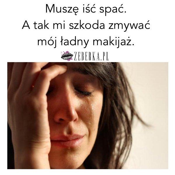 Memy urodowe, które zrozumieją TYLKO kobiety - cz. 2