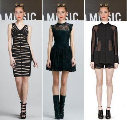 Zdecydujcie w czym Miley Cyrus wyglądałaby lepiej (FOTO)