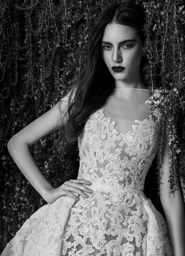Zuhair Murad – suknie ślubne na jesień/zimę 2016