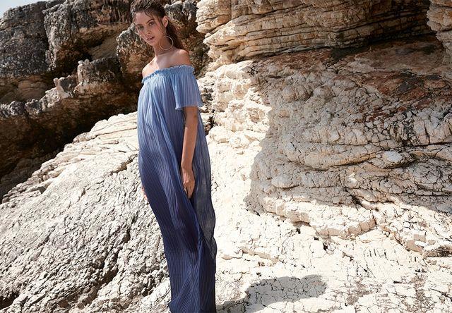 Zobaczcie gorący lookbook ze świetną wakacyjną kolekcją Bizuu Mer (FOTO)