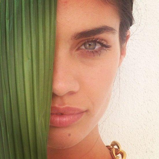 Najlepsze zdjęcia modelek umieszczane na Instagramie - druga połowa grudnia