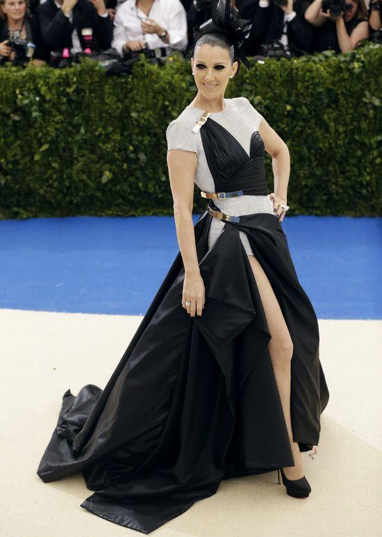 O TYM zdjeciu Celine Dion dla Vogue'a mówia wszyscy! Jest na nim zupełnie...