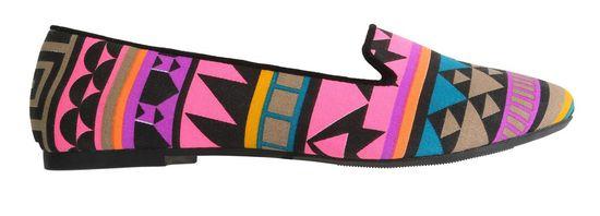 Centro - pastelowe buty i dodatki na lato 2014 (FOTO)