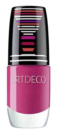 Letni makijaż marki Artdeco