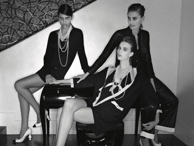 moda zima 2013 2014