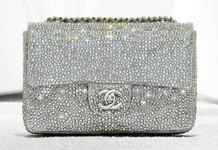 Najpiękniejsze torebki z wiosennej kolekcji Chanel