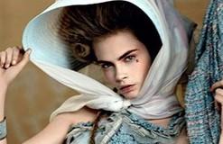 Wiosenno-letnia kampania Chanel