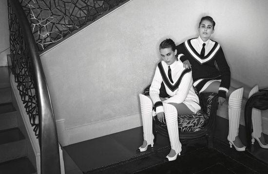 Chanel Cruise 2013.14