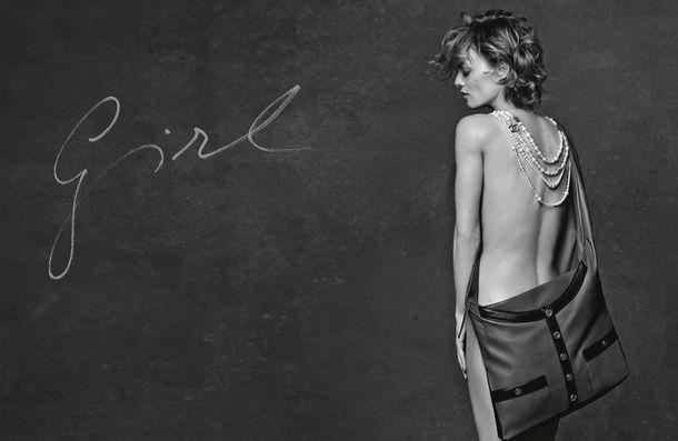 Kristen Stewart, Vanessa Paradis i Alice Dellal dla Chanel!