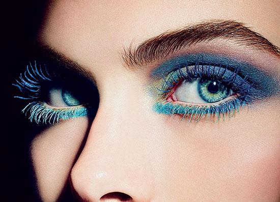 Makijaż w kolorach lata od Chanel (FOTO)