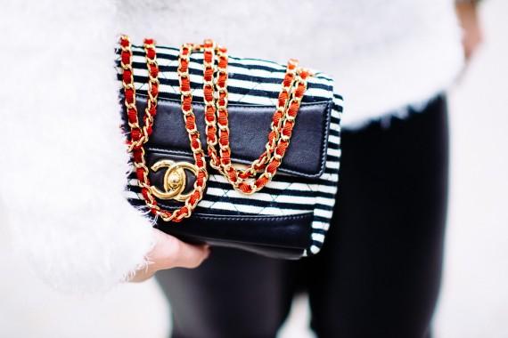 Torebki z kolekcji Chanel Cruise 2014 (FOTO)