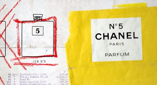 Historia perfum Chanel No. 5