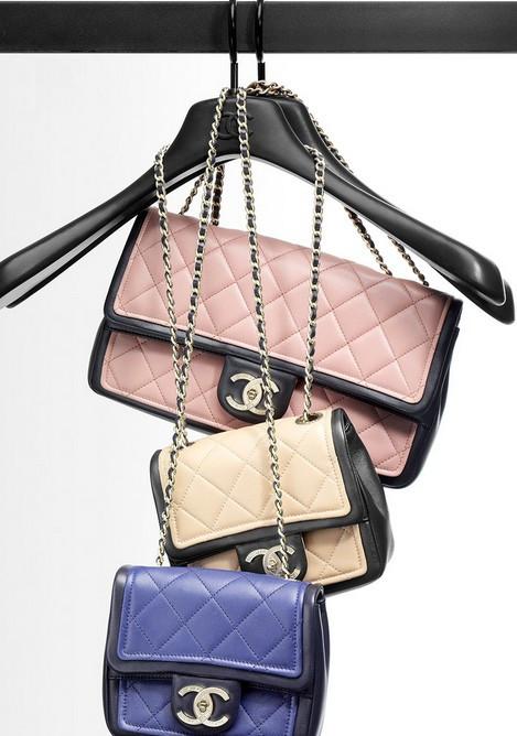 Jak rozpoznać podróbkę torebki Chanel (FOTO)