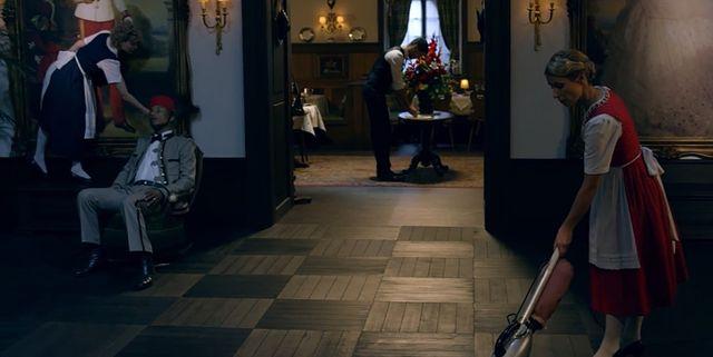 Już jest! Pełny film Chanel z Cara Delevingne i Pharrellem!