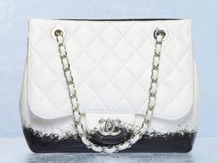 Jesienne torebki od Chanel