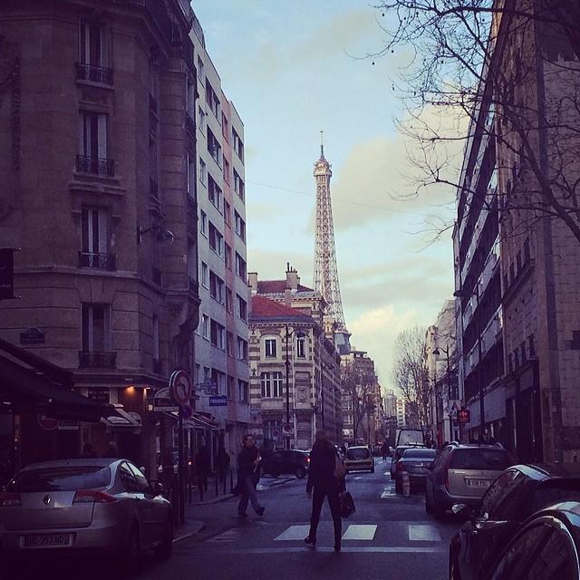 Kasia Tusk i Charlize Mystery razem podbijały Paryż (FOTO)