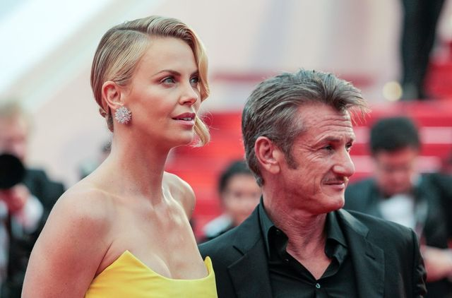 Charlize Theron zachwyciła na czerwonym  dywanie w Cannes