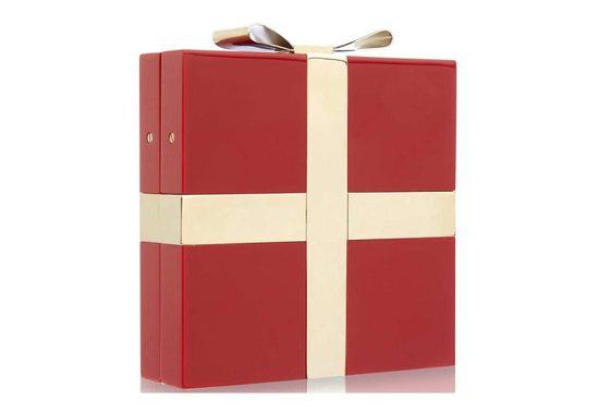 Poczuj magię Świąt z kolekcją od Charlotte Olympia!