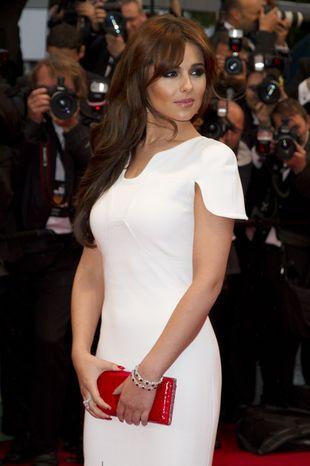 Makijaż w stylu Cheryl Cole