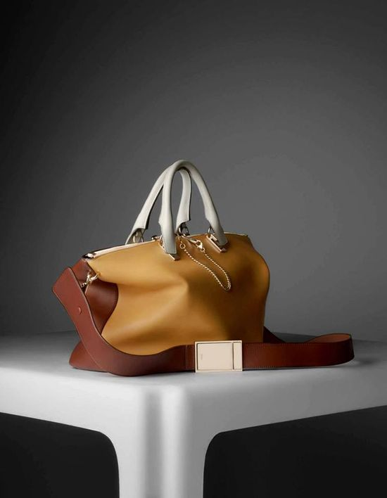 Najnowsza kolekcja torebek od Chloe (FOTO)