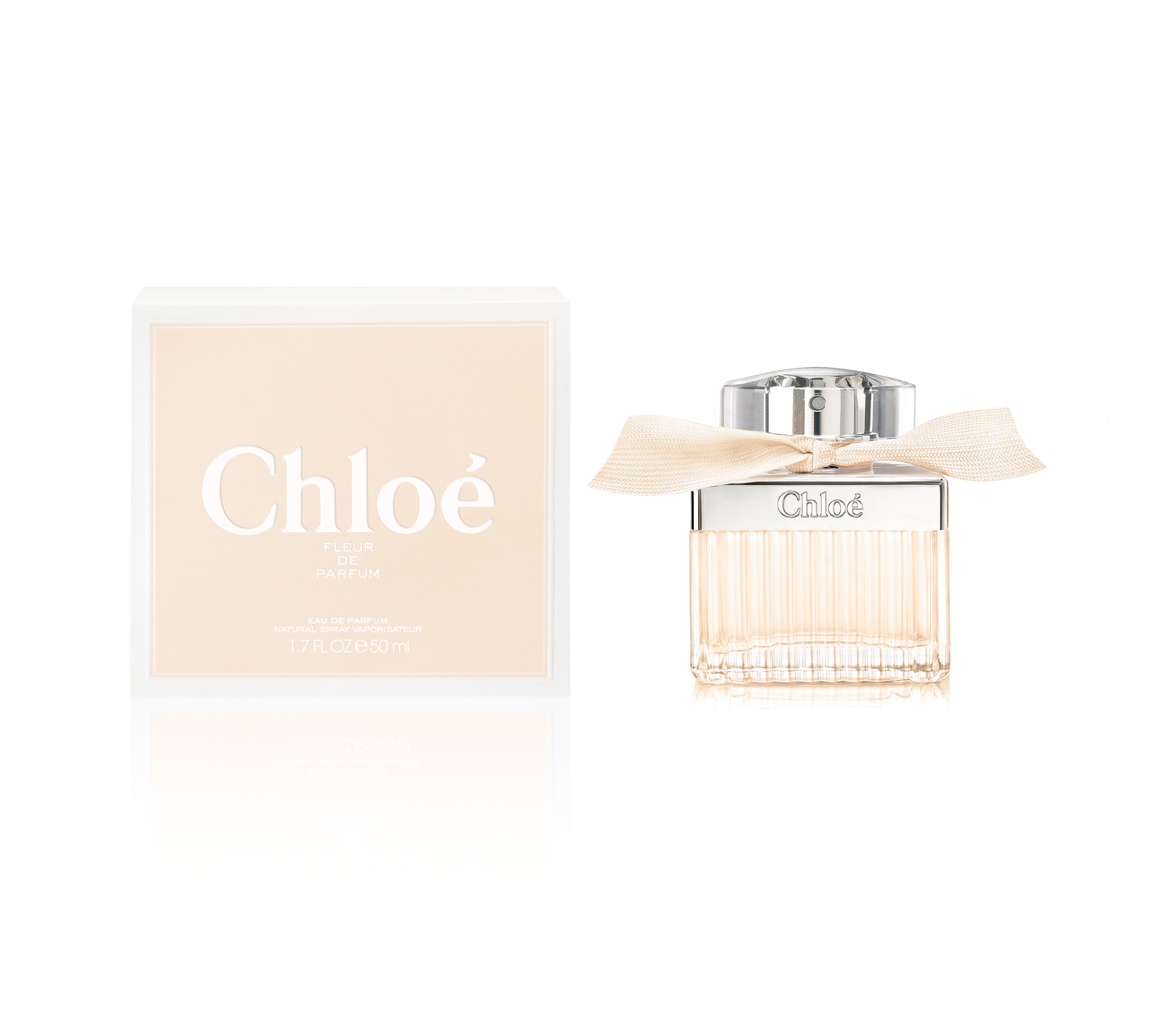 Nowość - Chloé Fleur de Parfum