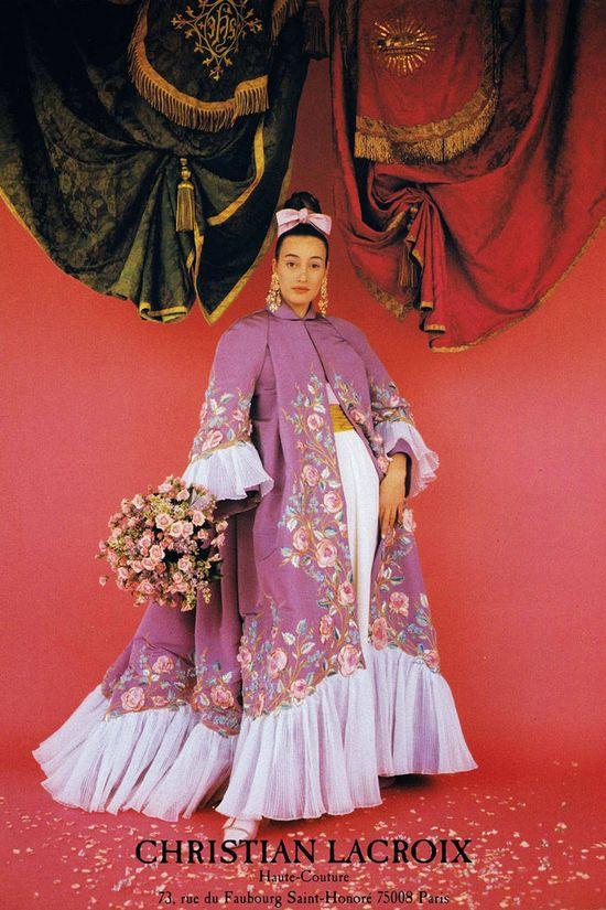 Kultowe rekalmy z modą w tle z lat 90. (FOTO)