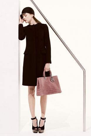 Christian Dior - kolekcja Resort 2013