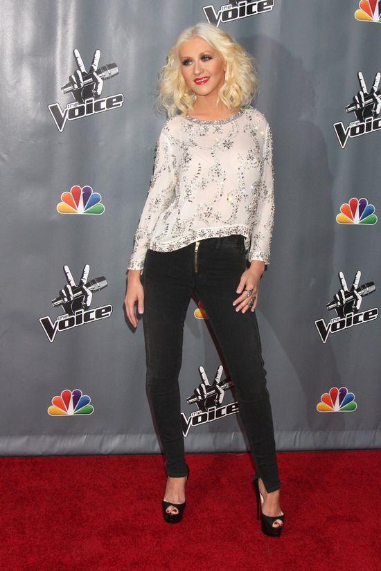 FL: Gomez, Aguilera + PR KEYS