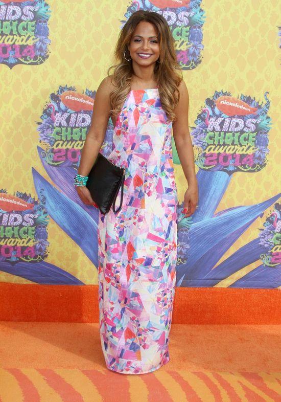 Nastoletnie gwiazdy na rozdaniu Kids Choice Awards (FOTO)