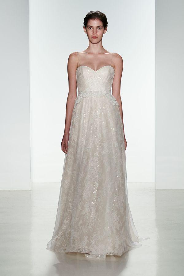 Christos Bridal - suknie ślubne na jesień 2015 i wiosnę 2016