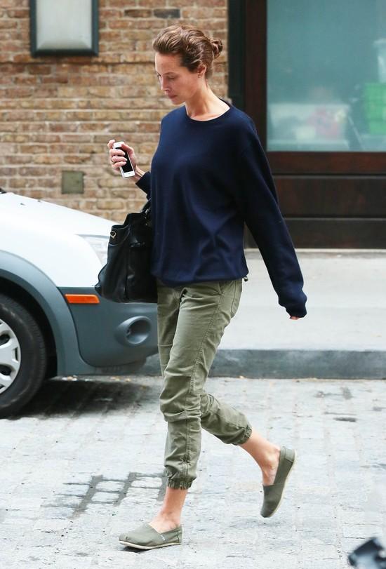 Christy Turlington - jak wygląda dziś? (FOTO)