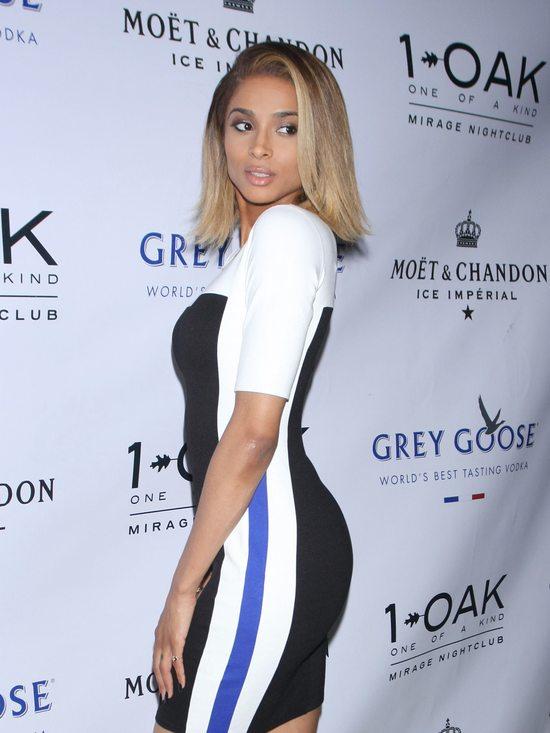 Ciara wie jak podkreślać kształty