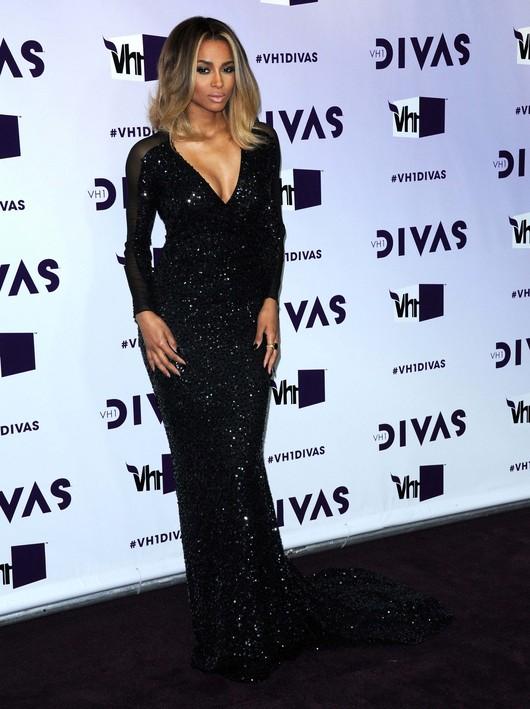 Eleganckie oblicze Ciary (FOTO)