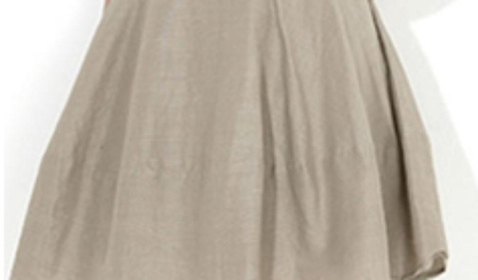 Modne na lato Długie spódnice (FOTO) | Zeberka