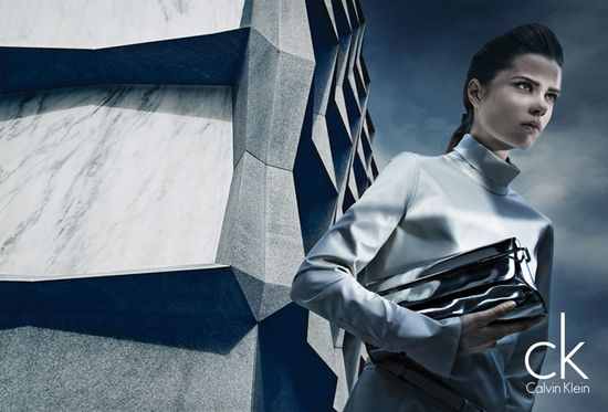 Najnowsza kampania ck Calvin Klein (FOTO)