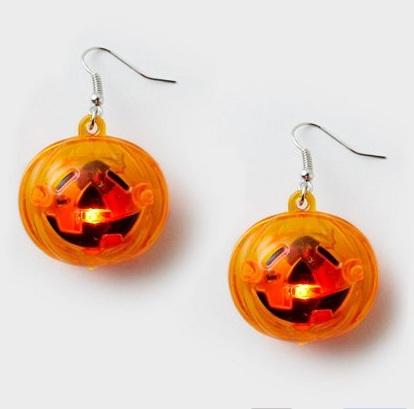 Halloweenowe akcesoria od Claire's