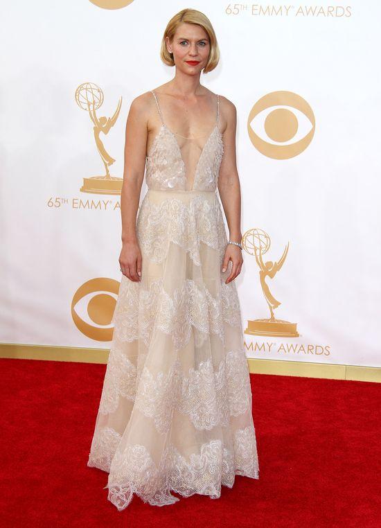 10 najlepszych kreacji na gali Emmy 2013 wg Vogue'a
