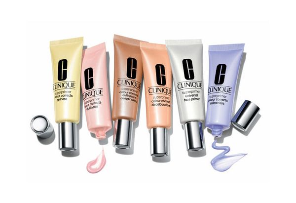 Clinique Superprimer Face Primers Collection 2013