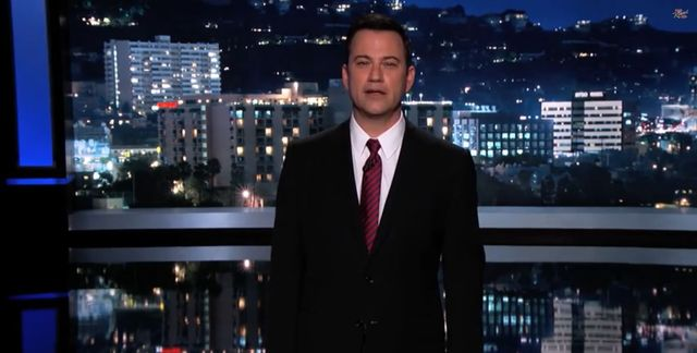 Nowy hit internetu! Jimmy Kimmel tańczy do Chandelier!