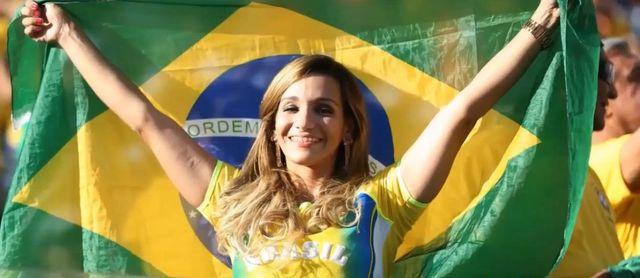 Jak to jest z tymi Brazylijkami?