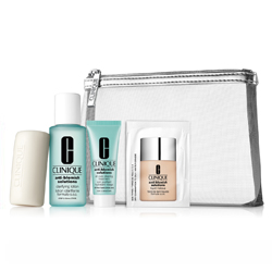 Kosmetyki w wersji mini - zabierz je na wyjazd!