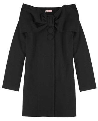 Zimowe płaszcze