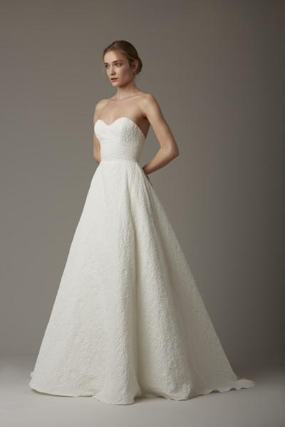 Lela Rose - przepiękne suknie ślubne na 2015 rok (FOTO)