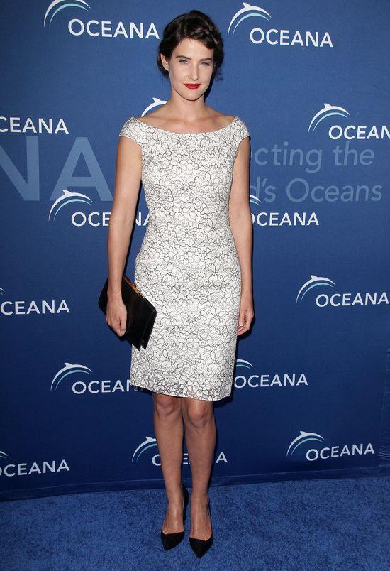 PR: Olivia Wilde, Rita Ora, FL:Cobie Smulders