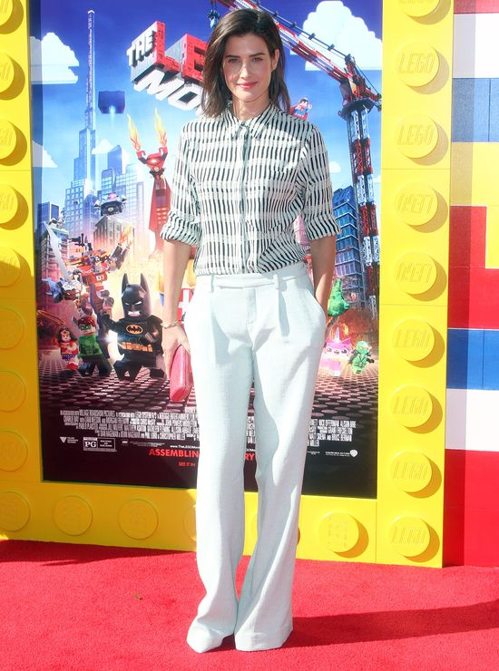Cobie Smulders (FOTO)