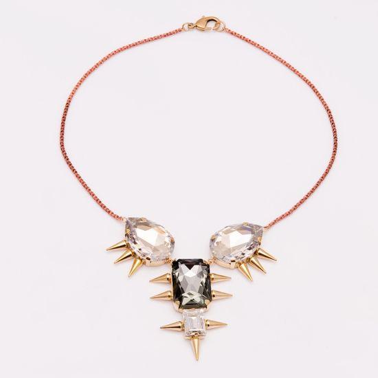 Przegląd biżuterii pod choinkę w stylu gwiazd